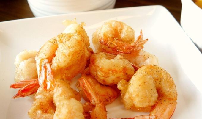 Fried Shrimp Recipe {Beer Battered}