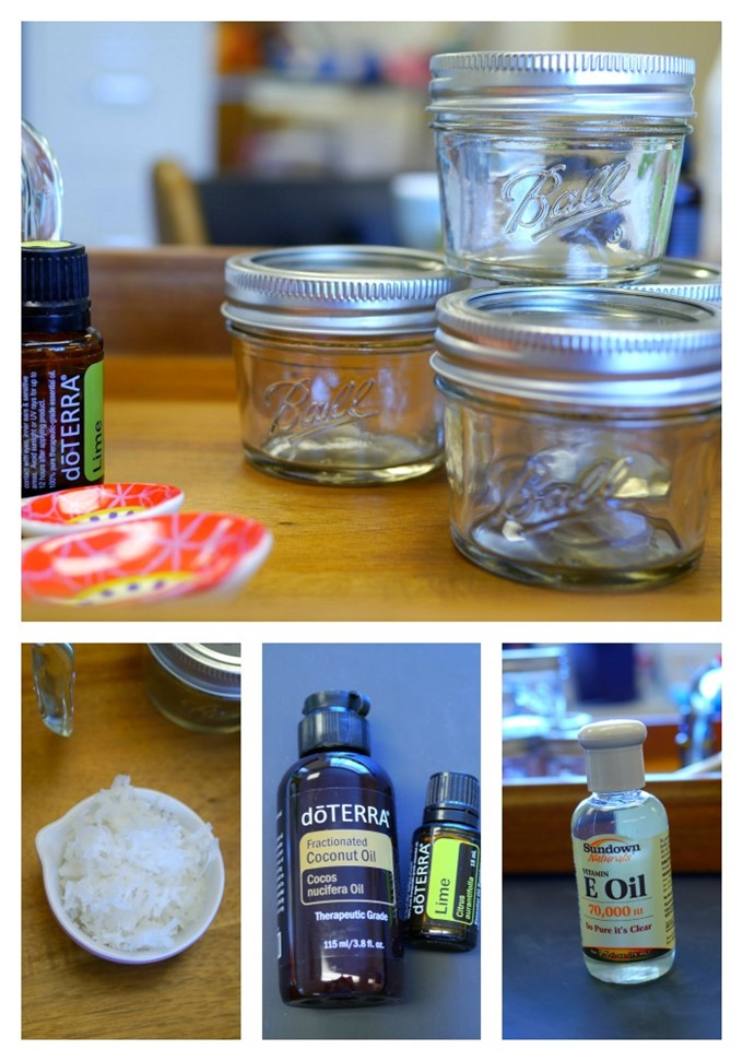 Supplies for bath salt - kimberlylayton.com
