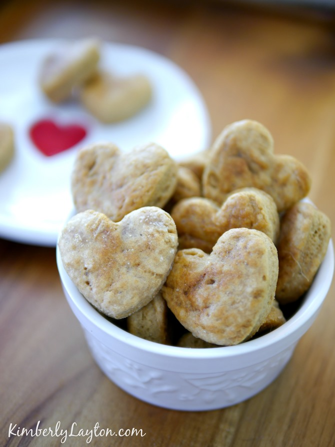 Easy Treats To Make For Your Dog